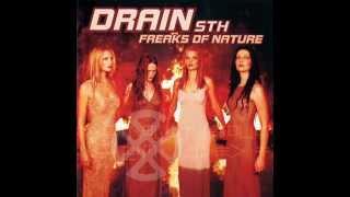 DRAIN STH - FREAKS OF NATURE FULL ALBUM