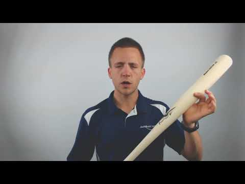 Review: Pinnacle Pro Ash Wood Baseball Bat (SQ29N)