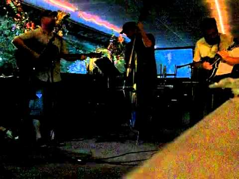 Carpetbaggers Local 606 - Jerusalem Ridge @ Maple Tree Inn (Blue Island, IL) 2011/07/22