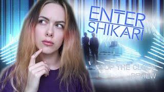 Enter Shikari   Stop The Clocks REVIEW ОБЗОР