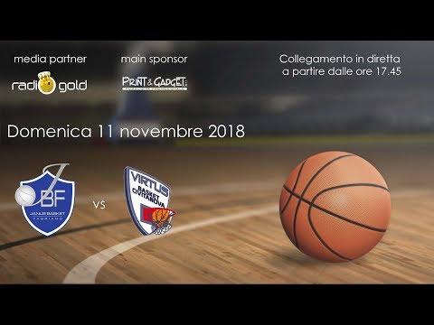 Preview video DIRETTA: Janus Fabriano - Rossella Civitanova