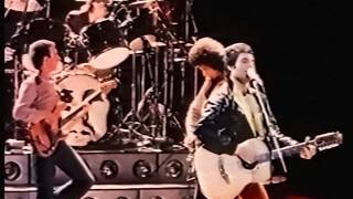 QUEEN - Crazy Little Thing Called Love - live Bristol 1979