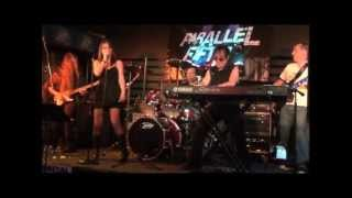 Parallel Fifth LIVE at Augie's - 99 Red Balloons