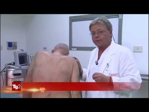 Saloni di massaggio della prostata di San Pietroburgo