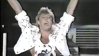 Rare Def Leppard Women Live 1988