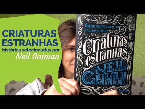 #23 CRIATURAS ESTRANHAS