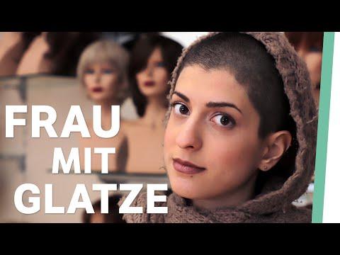 Wie die Henna beim Haarausfall zu verwenden