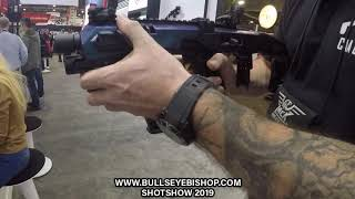 CAA MCK Stabilizer For Most Glock Models