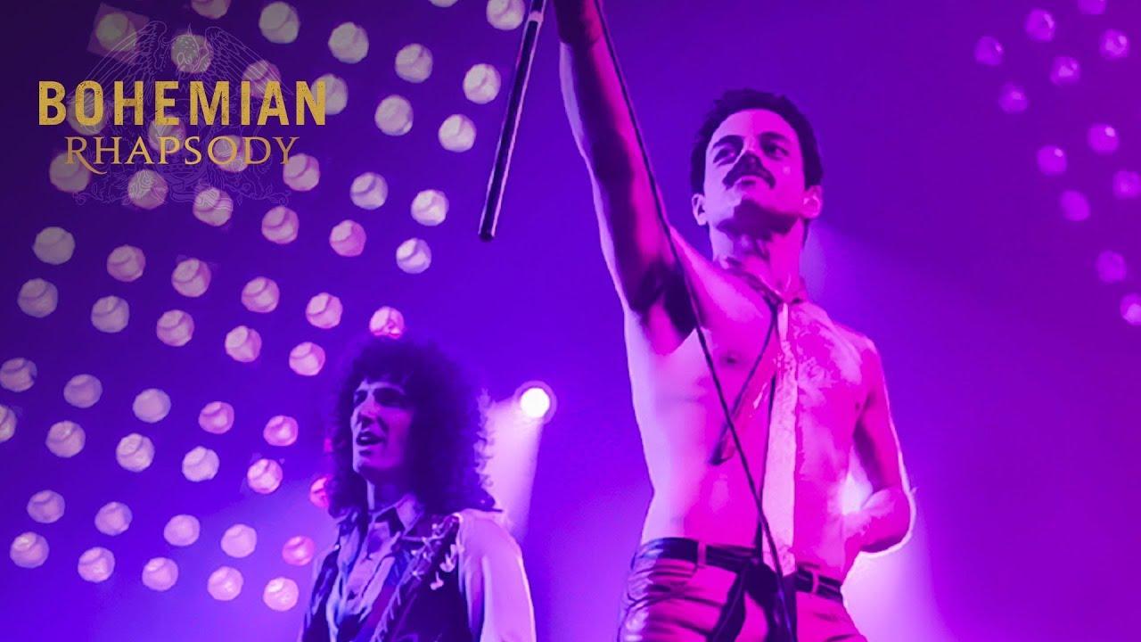 Bohemian Rhapsody - PutMeInBohemian.com