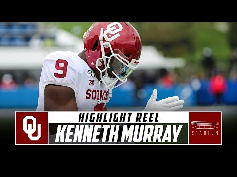 OU LB Kenneth Murray announces decision to declare for 2020 NFL Draft