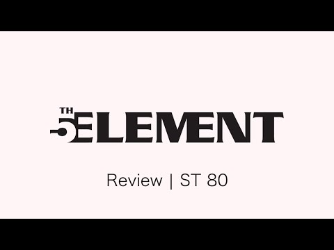 5th Element ST 80 Urban Inline Skate Review by Inlineskates.com