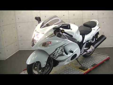 GSX1300R ハヤブサ (隼)/スズキ 1300cc 神奈川県 リバースオート相模原
