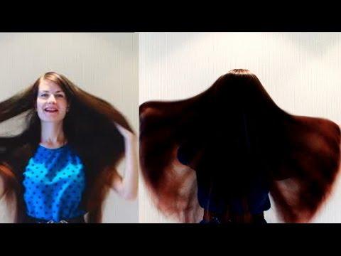 Репейное масло - для быстрого роста волос, от выпадения волос и облысения. Суперсредство!