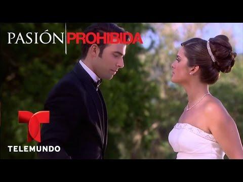 Forbidden Love   Recap 01/25/2013   Telemundo English