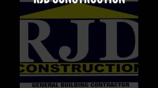 RJD Construction Service and Repair Contractor