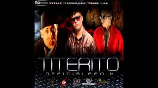Titerito    Www.flowhot.net Farruko Ft. Cosculluela Ñengo Flow