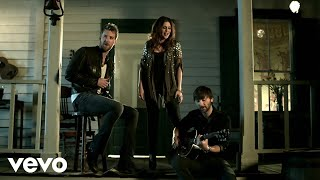 Lady Antebellum - American Honey (Official Music Video)