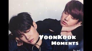 Чонгук и Юнги Моменты | YoonKook |