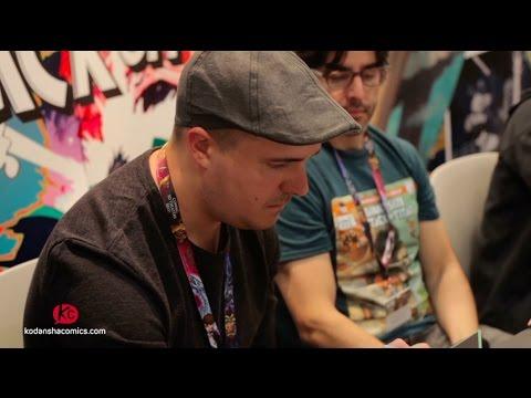 Vidéo de Jorge Corona
