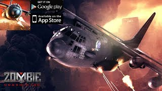 Zombie Gunship Survival - iOS/Android - Gameplay Video