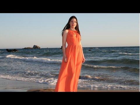 Natalia Krishtopets - La Califfa