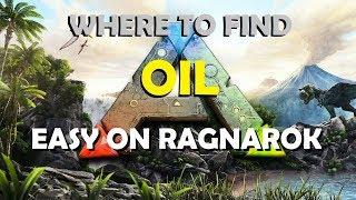 oil zone ark ragnarok - 免费在线视频最佳电影电视节目 - Viveos Net