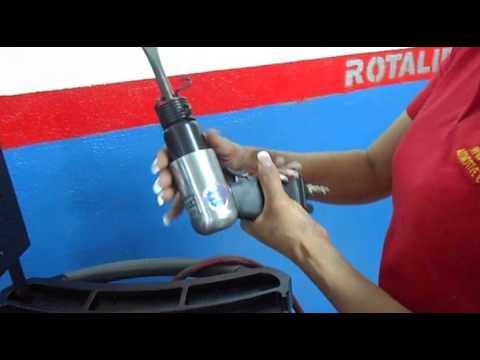 Martillo neumatico | Rotalift