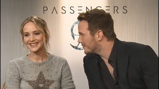 Download Youtube: Jennifer Lawrence Admits She Loves Chris Pratt
