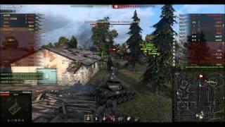 preview picture of video 'World of Tanks #001 | Dadadadadada... NEIN!!! :( [GERMAN][HD]'