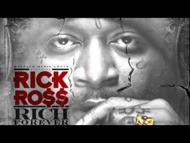 Rick Ross - High Definition