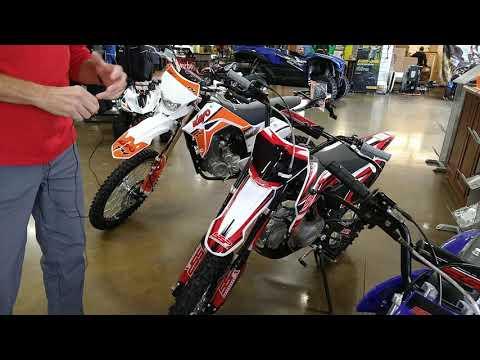 2021 SSR Motorsports TNT135 in Louisville, Tennessee - Video 1