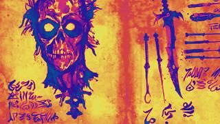 """cigaM kcalB"" by Dark Lotus"