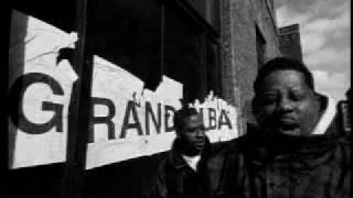 dj honda & Sadat X, Grand Puba -Straight Talk From NY