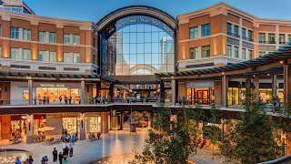 City Creek Salt Lake City Utah – Social Media Promo