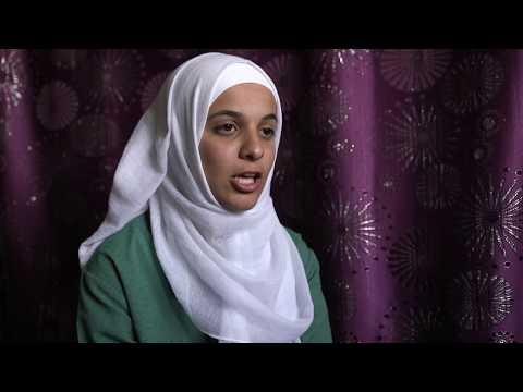 مهندسة معمارية لا زوجة طفلة: حلم فتاة سورية