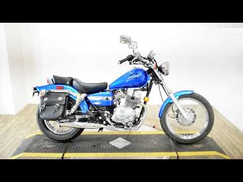 2009 Honda Rebel® in Wauconda, Illinois - Video 1