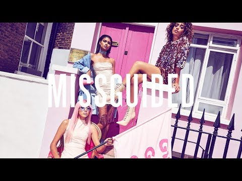 Missguided Commercial