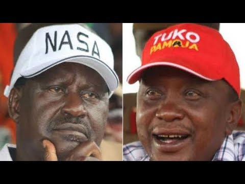 NASA accuses Jubilee of allegedly perpetrating violence against humanity
