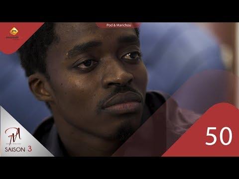 Pod et Marichou - Saison 3 - Episode 50 - VOSTFR
