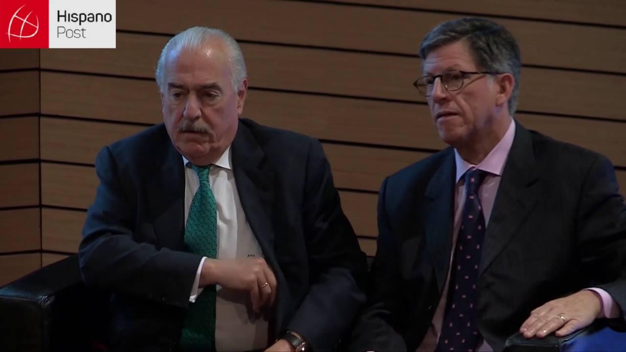 José Miguel Vivanco habla sobre Venezuela