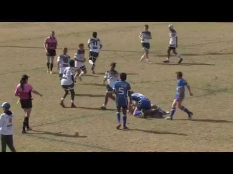 U13's SEQ White v Northern Marlins 2016