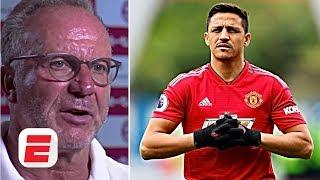 Salaries A Bigger Issue Than Transfer Amounts Right Now - Karl-Heinz Rummenigge | Bundesliga