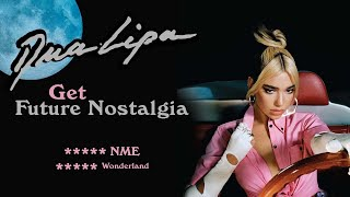 Dua Lipa - Future Nostalgia Livestream PART 2 - #StayHome  #WithMe