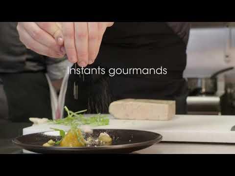 Instants Gourmands Grand Dax