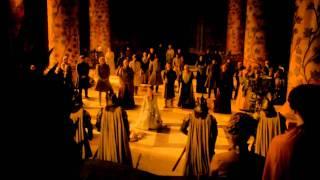 Санса Старк, Just a dream | Sansa & Joffrey