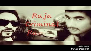 Zulfa De Jall_RajaCriminalRapstar OFFICIAL
