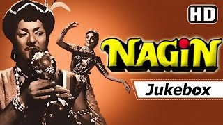 Nagin Hd Songs Vyjayantimala Pradeep Kumar Hemant Kumar Lata Mangeshkar