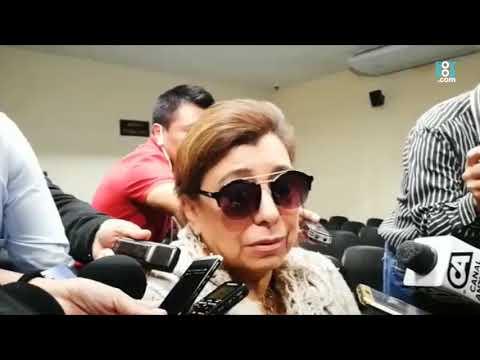 Tribunal otorga libertad condicional a Anabella de León