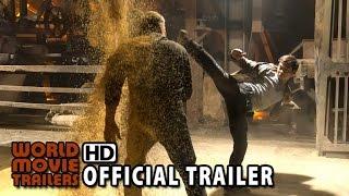 Skin Trade Official Trailer 1 2015  Tony Jaa Dolph Lundgren HD