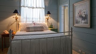 Lovely Cottage Bedroom Ideas: Exposing The Comfort Setting